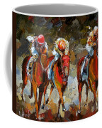 The Best Coffee Mug by Debra Hurd