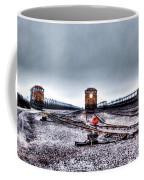 The Big 3 Coffee Mug