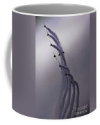 The Big Arrow Coffee Mug