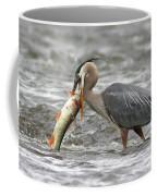 The Big Capture Coffee Mug