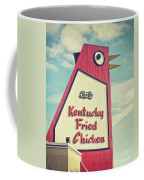 The Big Chicken Coffee Mug