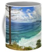 The Big Empty Coffee Mug