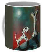 The Big Find Coffee Mug