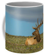 The Big Guy Resting Coffee Mug