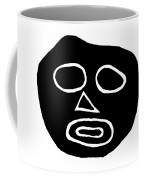 The Big Head Coffee Mug