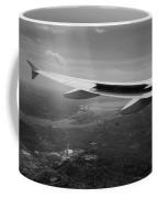 The Big O From On High Coffee Mug