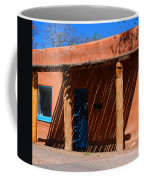 The Big Shade Coffee Mug