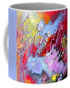 The Big Spectacles Show Coffee Mug
