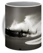 The Big Surge Coffee Mug