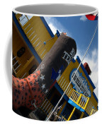 The Big Texan II Coffee Mug