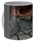 The Biggest Pool Coffee Mug