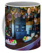 The Biltmore Kitchen Coffee Mug
