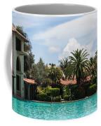 The Biltmore Pool Coffee Mug