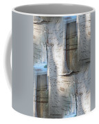 The Birch Coffee Mug