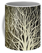 The Birch Tree Coffee Mug