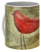 The Bird - Ft06 Coffee Mug