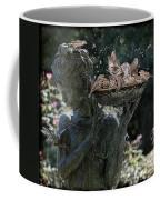 The Bird Bath Coffee Mug