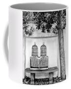 The Bird Cage Palm Springs Coffee Mug