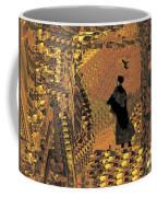 The Bird Lady Coffee Mug