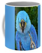 The Bird Coffee Mug