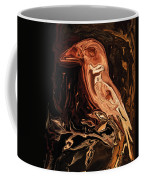 The Bird Unknown 2 Coffee Mug