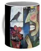 The Bird Watcher Coffee Mug