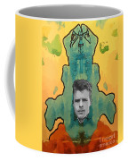 The Birth Of Rorschach The Inventor Of The Inkblot Test Coffee Mug