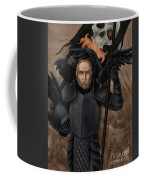 The Black Company - Croaker Coffee Mug