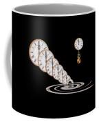 The Black Hole Coffee Mug