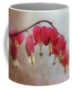 The Bleeding Heart Coffee Mug
