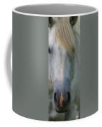 The Blonde Coffee Mug by Wayne King