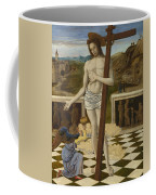 The Blood Of The Redeemer Coffee Mug