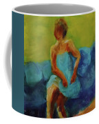 The Blue Dress Coffee Mug