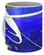 The Blue Ferry Coffee Mug
