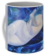 The Blue Ice Coffee Mug