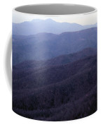 The Blue Ridge Coffee Mug
