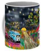 The Blue Trailer Coffee Mug