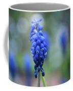The Bluebells Of Destiny Coffee Mug