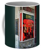 The Bmc Coffee Mug