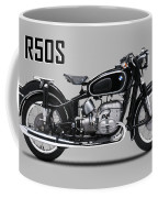 The R50s Motorcycle Coffee Mug