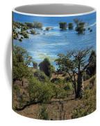 The Boabob Tree Coffee Mug