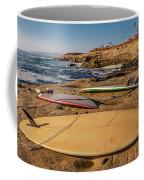 The Boards Coffee Mug
