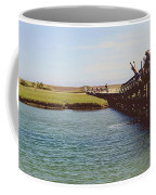The Boardwalk Leap Coffee Mug
