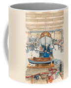 The Boatman Coffee Mug