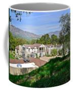 The Boddy House Coffee Mug