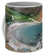 The Bolata Beach Coffee Mug