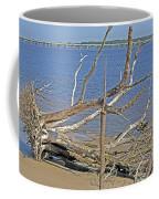 The Boneyard Coffee Mug