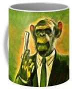 The Boss - Da Coffee Mug