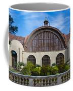 The Botanical Building Coffee Mug