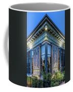 The Boulder Dushanbe Teahous Coffee Mug